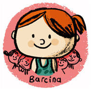 Barcina