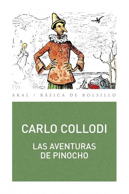4697 Las aventuras de Pinocho.indd