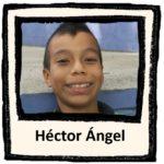 Hector Angel López