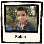 Robin Holguín